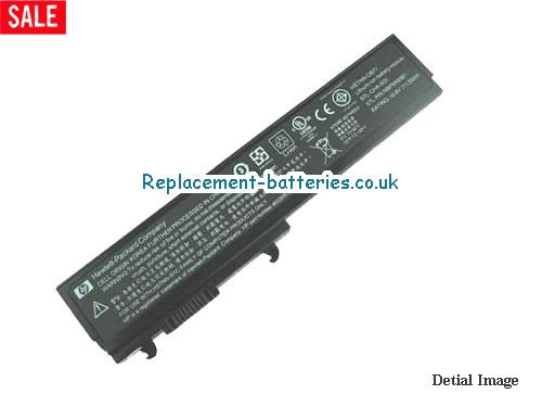 DI06055 Battery, 10.8V HP DI06055 Battery 4400mAh