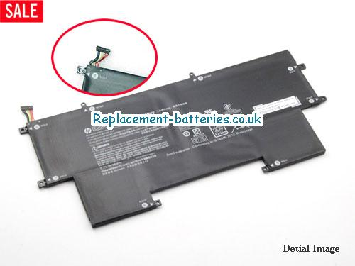 Genuine Hp EO04XL Battery Type 2 Black Interface For EliteBook Folio G1 P4P84PT HSTN in United Kingdom and Ireland
