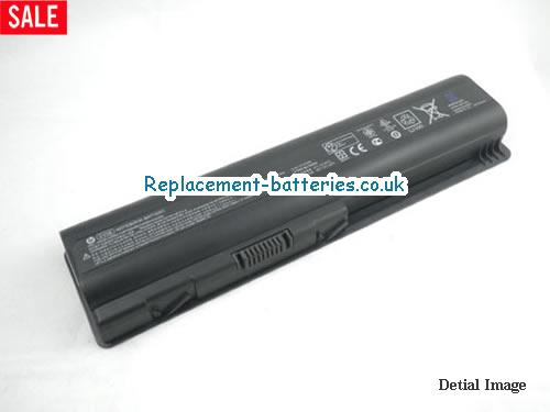HSTNN-DB73 Battery, 10.8V HP HSTNN-DB73 Battery 47Wh