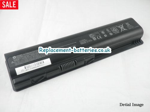 10.8V HP PAVILION DV4-1055TX Battery