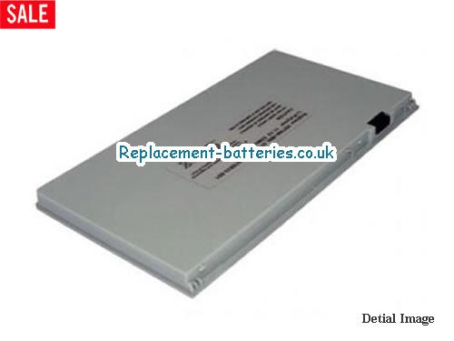 11.1V HP ENVY 15-1067NR Battery 4400mAh