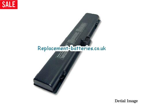 PAVILION N3295 Battery, 14.8V HP PAVILION N3295 Battery 4400mAh
