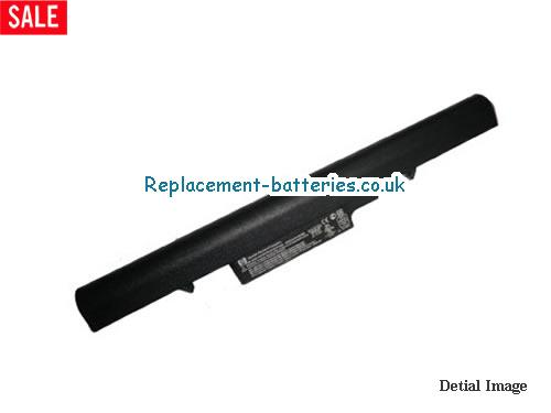 HP 500 510 520 LAPTOP Battery HSTNN-FB39 HSTNN-IB39 HSTNN-IB44 Replacement in United Kingdom and Ireland