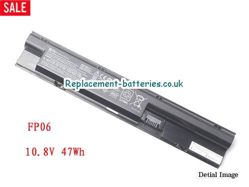 10.8V HP PROBOOK 440 SERIES Battery 47Wh