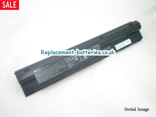 11.1V HP PROBOOK 455 G0 SERIES Battery 7800mAh