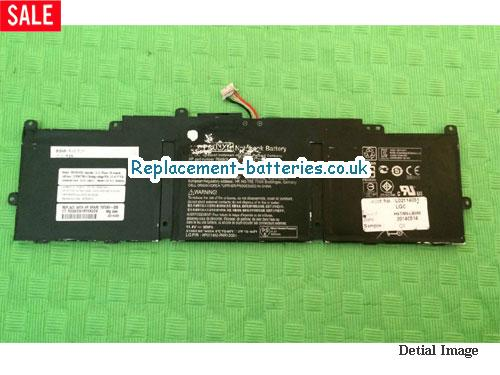 11.1V HP TPN-Q147 Battery