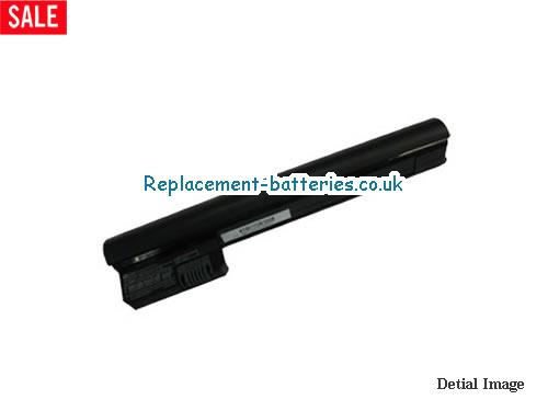 HP AN03, HSTNN-LB0P, HSTNN-LB1N, HSTNN-IB0O, 582214-141, Mini 210-1000 Series Battery in United Kingdom and Ireland