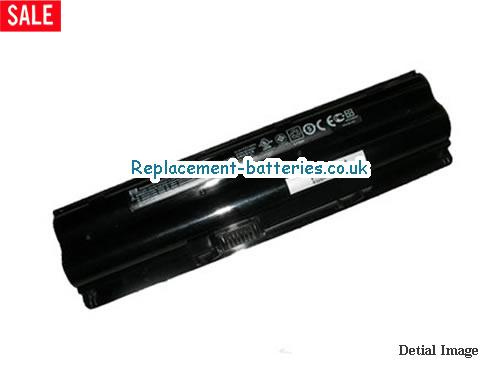 10.8V HP PAVILION DV3-1200 CTO Battery 55Wh