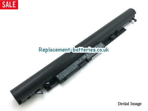 Genuine JC04 Battery For HP HSTNN-PB6Y HSTNN-H7BX PAVILION 15 17 SERIES in United Kingdom and Ireland