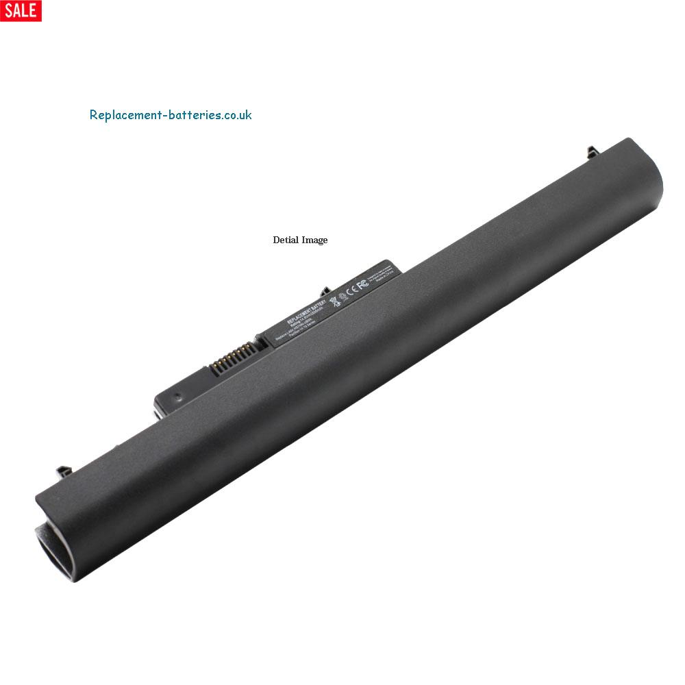 14.8V HP PAVILION 15-N200NR Battery 2200mAh