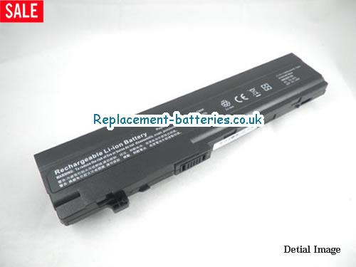 HP Mini 5101 Replacement Laptop Battery HSTNN-OB0F HSTNN-IB0F HSTNN-DB0G HSTNN-UB0G 532492-311 in United Kingdom and Ireland