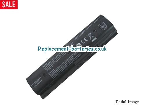 11.1V HP PAVILION DV6-7070EF Battery 5200mAh