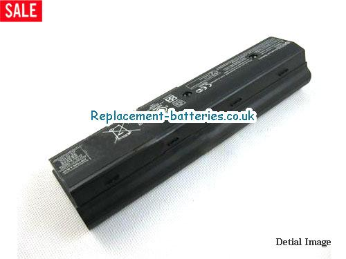 11.1V HP PAVILION DV6-7070EF Battery 100Wh
