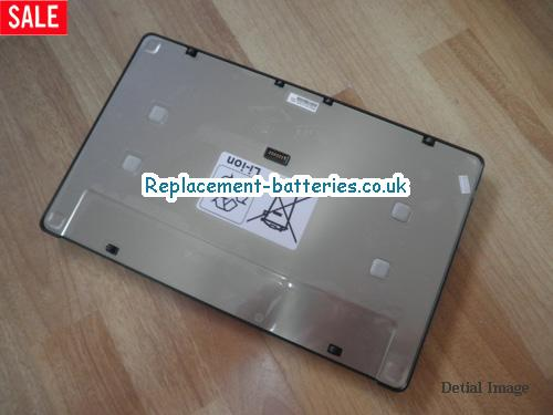 11.1V HP ENVY 15-1067NR Battery 93Wh