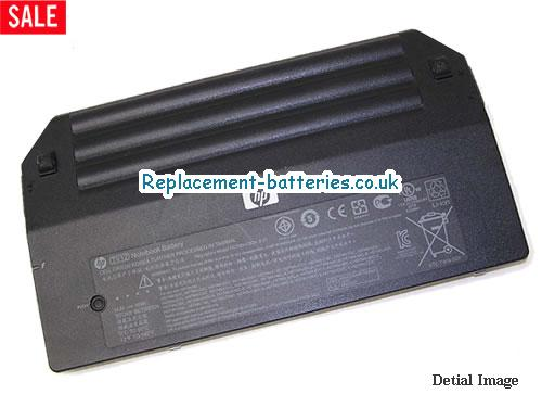 14.8V HP NC6230 Battery 95Wh