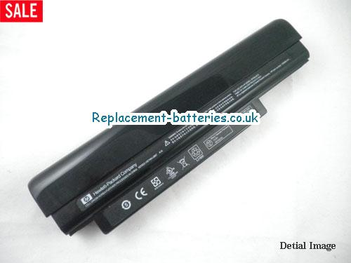 14.8V HP PAVILION DV2-1031AX Battery 41Wh
