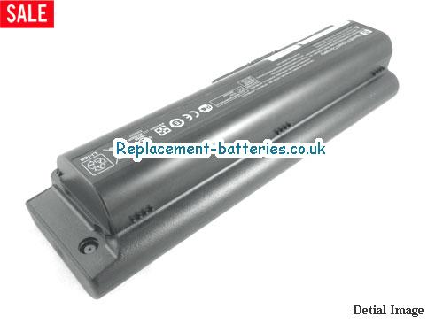 11.1V HP PAVILION DV4-1138TX Battery 7800mAh