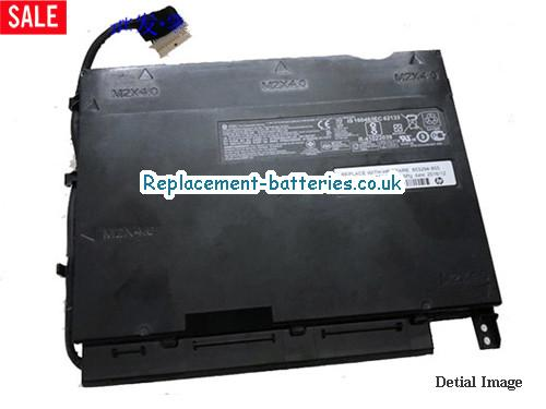Genuine HP PF06XL Laptop Battery HSTNN-DB7M 96Wh in United Kingdom and Ireland