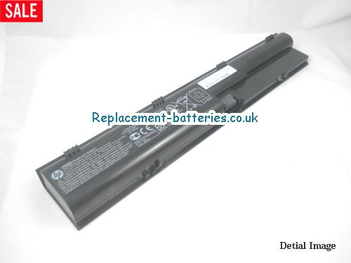 10.8V HP PROBOOK 4430S SERIES Battery 47Wh