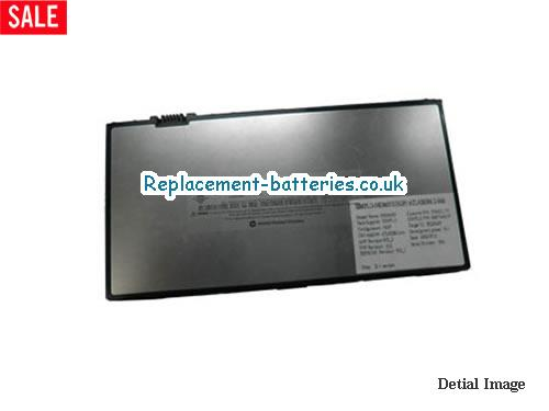 11.1V HP ENVY 15-1067NR Battery 53Wh