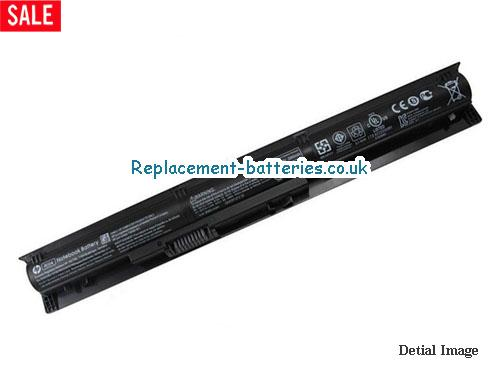 Genuine HP RI04 Battery HSTNN-Q97C HSTNN-Q95C in United Kingdom and Ireland
