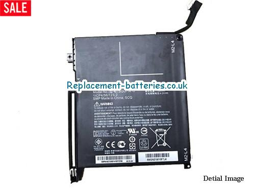Genuine HP SQU-1410 802833-001 Laptop Battery in United Kingdom and Ireland