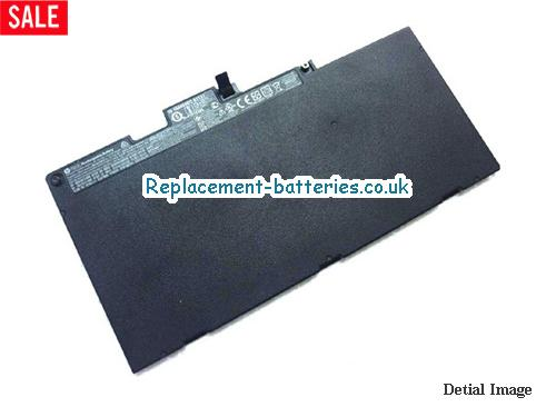 Genuine HP TA03XL HSTNN-172C-4 HSTNN-IB7L Laptop Battery in United Kingdom and Ireland