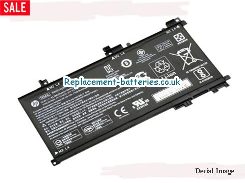 TE04XL Battery For HP HSTNN-DB7T Omen 15 Series in United Kingdom and Ireland