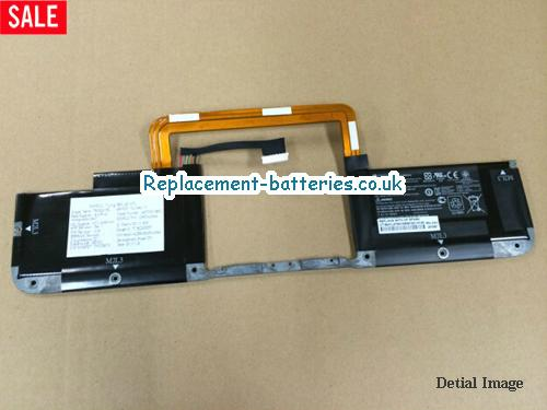 Laptop Battery for HP TP02XL HSTNN-IB5U 741348-171 741523-005 7.4V 18WH in United Kingdom and Ireland