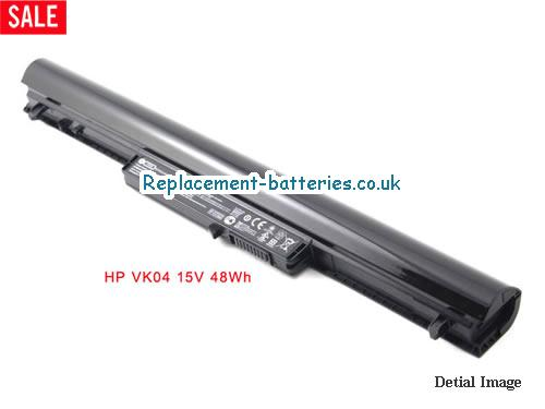 VOLKS Battery, 14.4V HP VOLKS Battery 37Wh