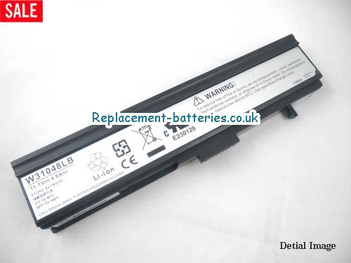 HP w31048lb B1800 NX4300 laptop battery in United Kingdom and Ireland