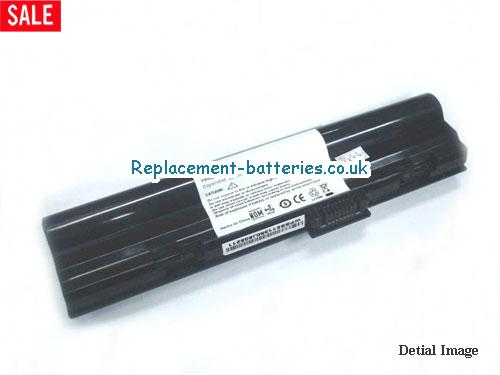 SSBS17 Battery, 11.1V HAIER SSBS17 Battery 2200mAh