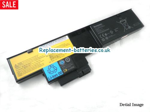 UK 2000mAh Long life laptop battery for Asm 43Y5235,