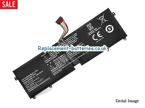 New LBP7221E Battery For LG  Gram 15ZD950 15ZD940 Series Laptop in United Kingdom and Ireland