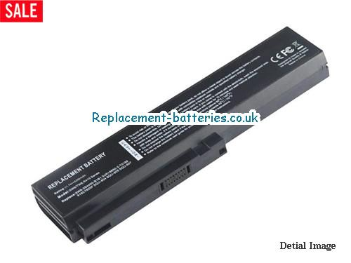 11.1V HASEE HP660 Battery 5200mAh