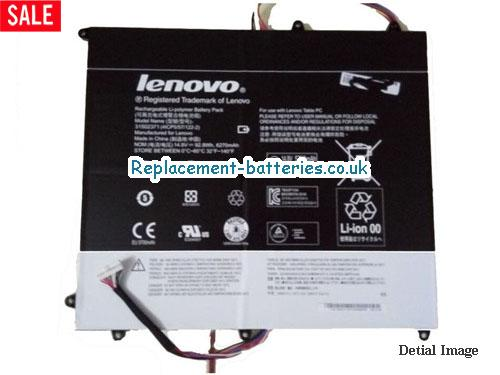 Genuine Lenovo 31502371 Battery 4ICP5/57/122-2 For Horizon 27 in United Kingdom and Ireland