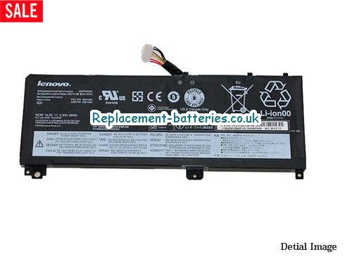 Genuine Lenovo 45N1086 Battery 45N1087 For ThinkPad Edge S430 S420 series in United Kingdom and Ireland