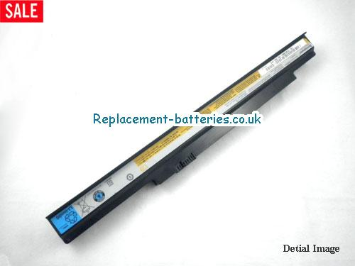 Lenovo L10n4e21 Laptop Battery 41wh In United Kingdom And