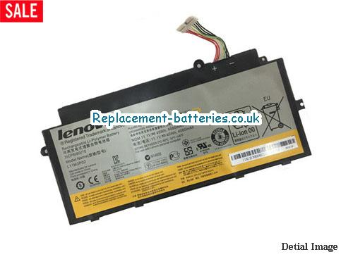 Genuine lenovo 11M3P02 Battery 3ICP4/61/69-2 in United Kingdom and Ireland