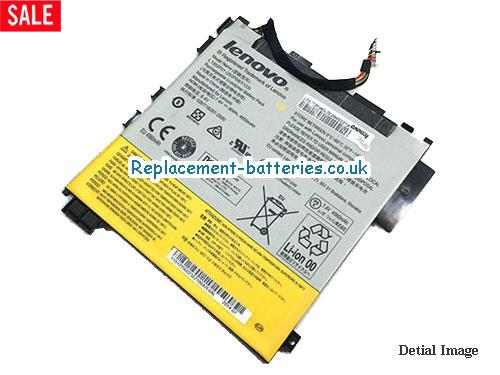 Genuine Lenovo L13S2P21 Battery 2ICP5/67/123 For Miix2 11-ITH series in United Kingdom and Ireland