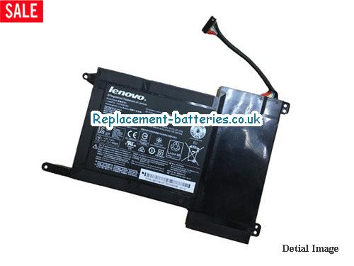 Genuine lenovo L14M4P23 L14M4P22 Battery 60Wh Li-ion in United Kingdom and Ireland