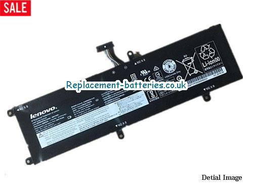 Genuine Lenovo L14M4PB0 Battery For 14-ISK 15-ISK Series in United Kingdom and Ireland