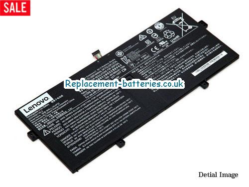 Genuine Lenovo L15C4P22 Battery L15M4P23	 L15M4P21 78Wh in United Kingdom and Ireland