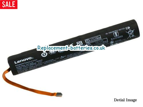 Genuine lenovo L15D2K32 L15C2K32 Battery For Yt3-X90 YT3-X90F in United Kingdom and Ireland