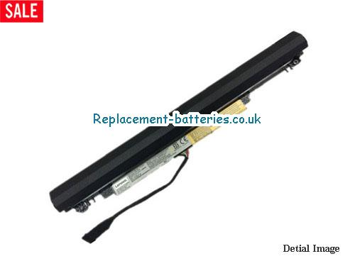 Genuine Lenovo L15L3A03 Battery For Ideapad 300-14ISK 300-15ISK 110-15ACL  in United Kingdom and Ireland
