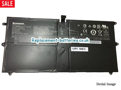 Genuine Lenovo L15L4P20 Battery Pack 53Wh in United Kingdom and Ireland