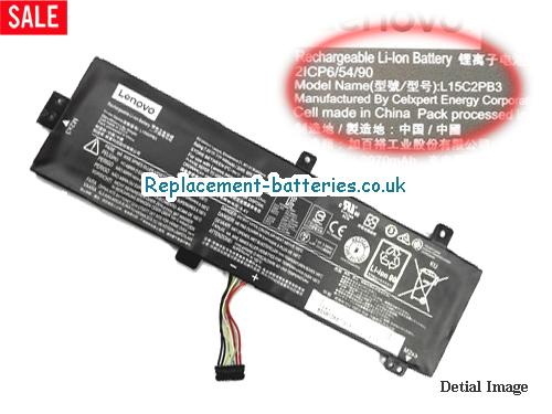 Lenovo L15M2PB3 Battery For 310-15ABR 310-15ISK Series Laptop in United Kingdom and Ireland