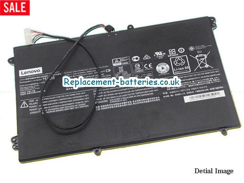 99Wh Genuine Lenovo L15M6PA1 Battery Pack 11.25V in United Kingdom and Ireland