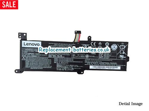 5B10M86148 Battery, 7.5V LENOVO 5B10M86148 Battery 4000mAh, 30Wh