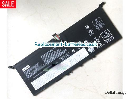 L17C4PE1 Battery Lenovo 5B10R32748 For Yoga S730 Laptop Li-Polymer in United Kingdom and Ireland